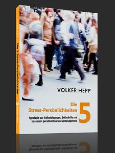 Die 5 StressPersoenlichkeiten