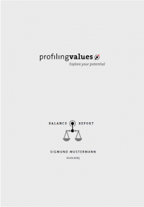 Balance-Report