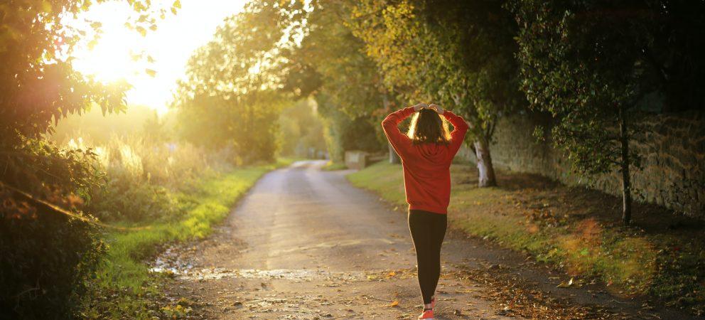 Gesundheit, Gewicht und Veränderung